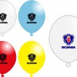 Baskılı Balonlar (7)